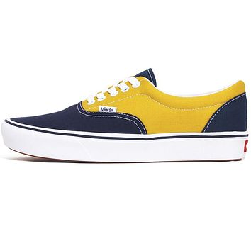 Sport Comfycush Era Women's Sneakers Dress Blues / Sulphur / Gibraltar Sea