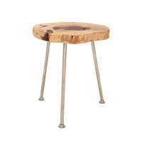 Great Outdoors Accent Table