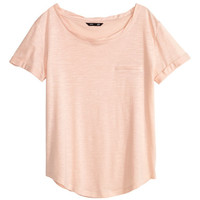 H&M Jersey Top $9.95
