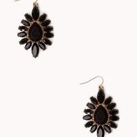 Must-Have Floral Drop Earrings