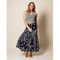 Lily Maxi Skirt