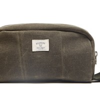 Toiletry Bag - Olive