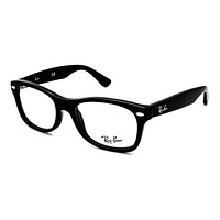 Glasses vista Ray-Ban Junior RY1528 3542 BLACK