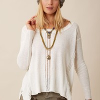 LACE ROAD PULLOVER
