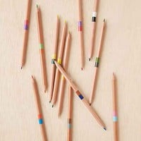 Double-Ended Coloring Pencils Set