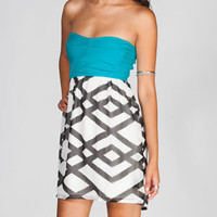 ROXY Take Me In Your Arms Dress