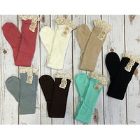 Chrissy Boot Socks