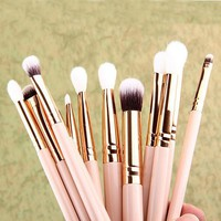 12pcs Eyeshadow Brush Set