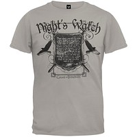 Game of Thrones - Night Watch T-Shirt