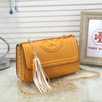 Fashion Leather Satchel Shoulder Bag Crossbody
