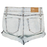 CLASSIC CHAMBRAY SUPERFREAKS