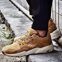 Puma Blaze Winterized Retro Running Sport Shoes Sneakers Shoes