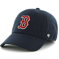 Boston Red Sox '47 Franchise Fitted Game Cap by '47 Brand - MLB.com Shop