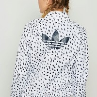 adidas Originals Wave point Superstar Track Jacket