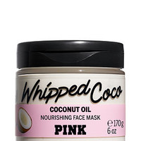 Whipped Coco Nourishing Face Mask - PINK - Victoria's Secret