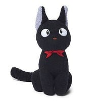 Gund 4048371 Kikis Delivery Service Jiji Stuffed Animal Plush