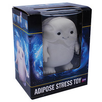J!NX : Doctor Who Adipose Stress Toy