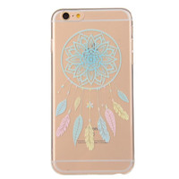 Hollow Out Dreamcatcher Case Cover for iphone 5s 6 6s Plus + Gift Box 42