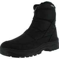 Pajar Icepack Men's Warm Lined Nylon Snow Boots