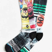 Stance Sherm Creature Sock