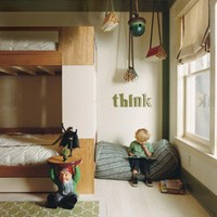 Home Inspirations / think.