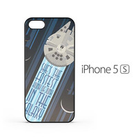 Millenium Falcon Star Wars iPhone 5 / 5s Case