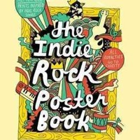 CREYCY2 The Indie Rock Poster Book
