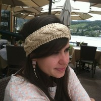 The Braided Headband from Fairy Tale Accessories