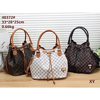 Louis Vuitton Lv Handbags Cross Body Bags 3 Colors #2584