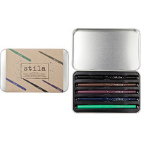 Stila Color Outside The Lines Smudge Stick Waterproof Eye Liner Set Ulta.com - Cosmetics, Fragrance, Salon and Beauty Gifts