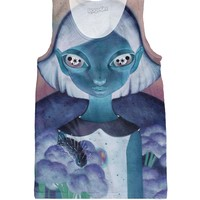 Great Visitor Tank Top