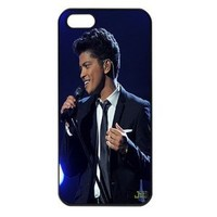 Bruno Mars 1 for Iphone 5 case gift desing by DK.
