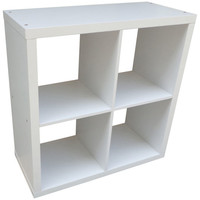 Recollections™ Craft Storage System 4 Cube Honeycomb