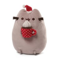 Gund - Pusheen Snackable - 10"