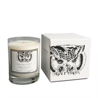 Eucalyptus, Mint and Sage Candle