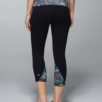 Embrace Crop *Full-On Luon