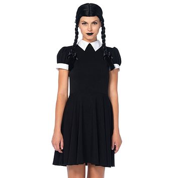 Gothic Darling Costume