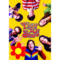 That 70S Show Poster 11inx17in