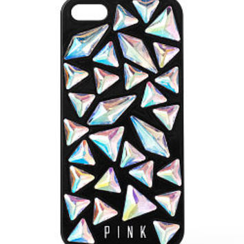 Gem iPhone® Case - PINK - Victoria's Secret