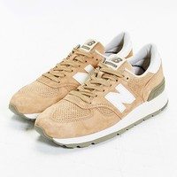 New Balance Made In USA Heritage 990 Sneaker