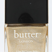 The Nail Lacquer in The Full Monty
