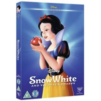 Snow White DVD | Disney Store