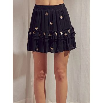 Dancing With The Stars Skirt
