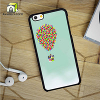 Disney UP iPhone 6 case by Avallen