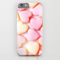 Only love iPhone & iPod Case by Ylenia Pizzetti | Society6