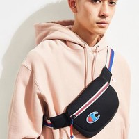 new arrival 3 colors champion waist bag Embroidery big C fashion Street men women sport Casual chest bag travel outdoor Crossbody bags