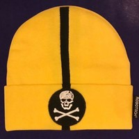Loot Crate Anime Exclusive Robotech Beanie LootCrate
