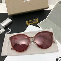 DIOR 2018 men and women with new stylish polarized sunglasses F-A-SDYJ #2