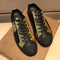 Versace Fashion Casual Sneakers Sport Shoes-2
