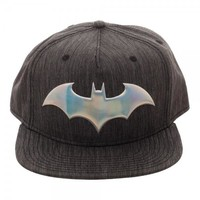Batman Iridescent Hat